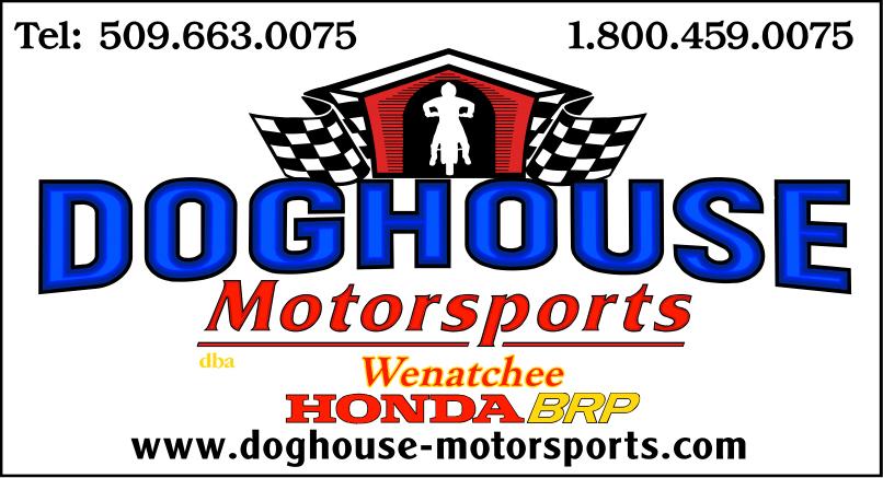 Doghouse logo 2015