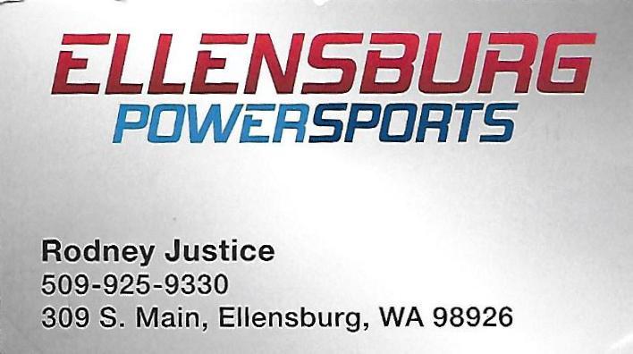 Eburg powersports logo 2017