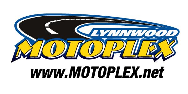 Lynwood Motoplex logo 2015